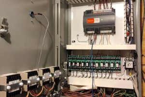Boiler Room Control